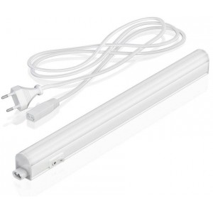 Regleta LED bajomuebles T5...