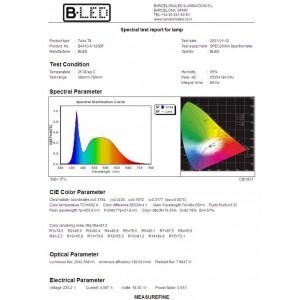 Comprar Tubo LED T8 120cm 18w Cristal Opal