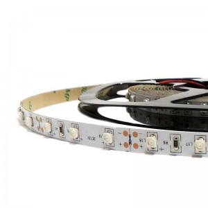 Tira LED 5m, 12V-DC, SMD 3528, 24W, IP20