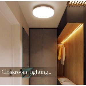 Plafón de techo LED