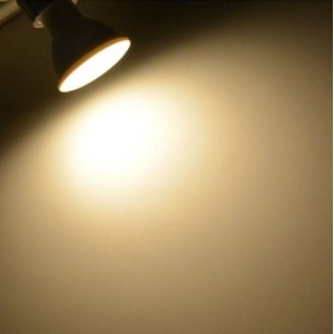 Bombilla LED GU5.3 MR16 7W...