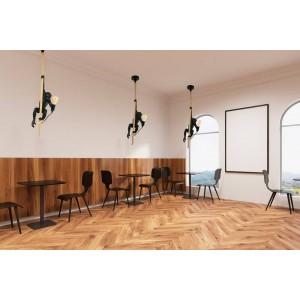 lámparas colgantes para restaurantes
