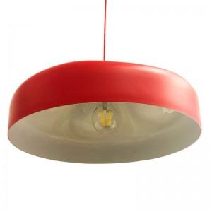 lámpara colgante de diseño