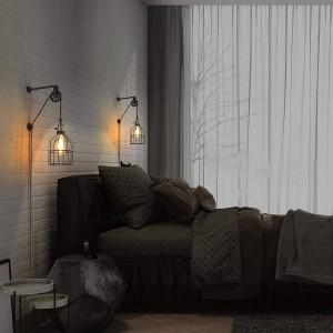 lámparas colgantes habitaciones