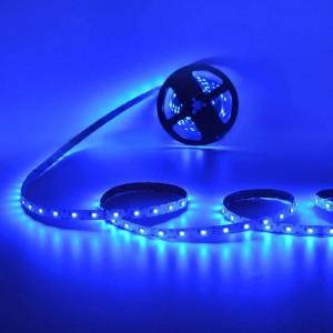 TIRA LED contorno ZIGZAG 54w 12V-DC RGB