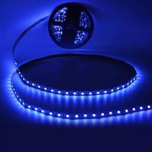 Tira LED UV UltraVioleta - Luz Negra
