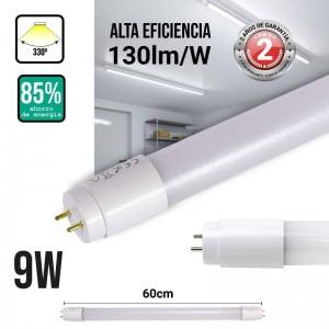 Tubo LED T8 9W 60cm