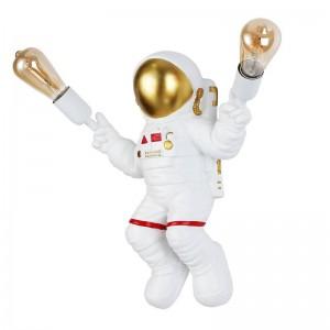 """Aplique de pared infantil astronauta """"ELLEN"""""""