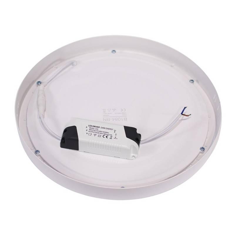 Fuente de alimentación IP67 100W