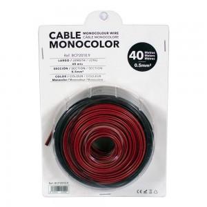 Cable para tira monocolor