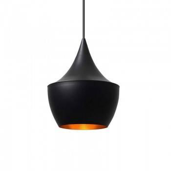 Lámpara Colgante estilo Escandinavo Helga
