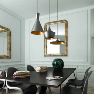 Lámpara Escandinava - Nórdica inspirada en Tom Dixon