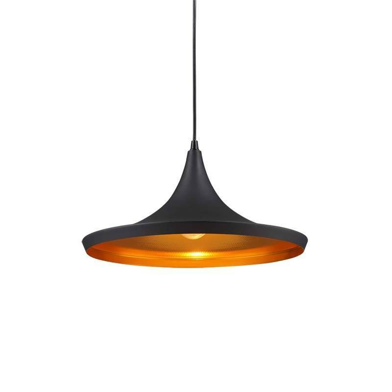 Lámpara nórdica estilo escandinavo