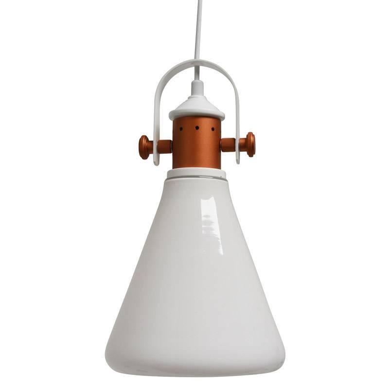 Lámpara LED colgante estilo nordico