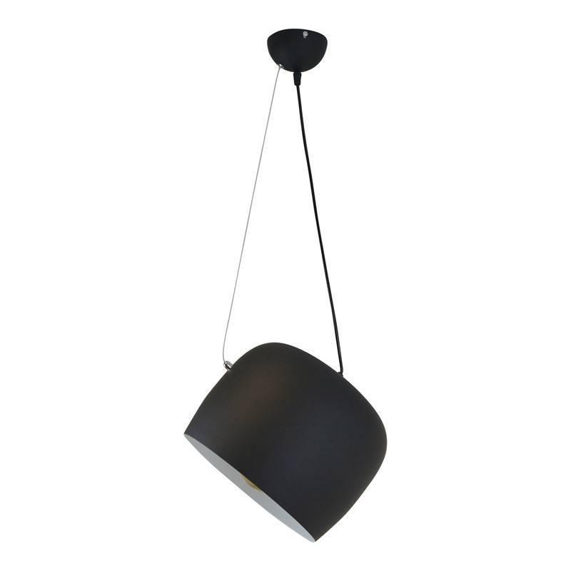 Lámpara colgante Hanko E27