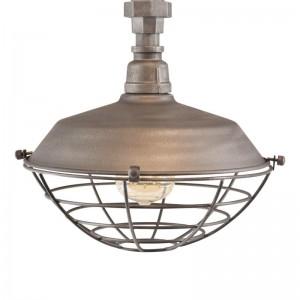 Lámpara vintage Cousteau
