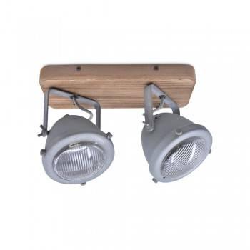 Lámpara vintage Corbus