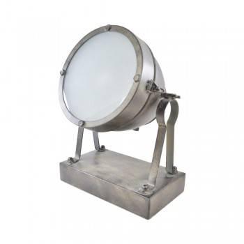 lámpara Vintage Comprar de E27 mesa Esca n0wOX8Pk