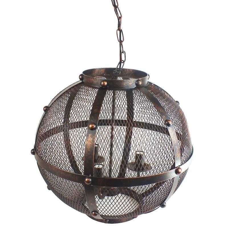 Lámpara vintage Luquina