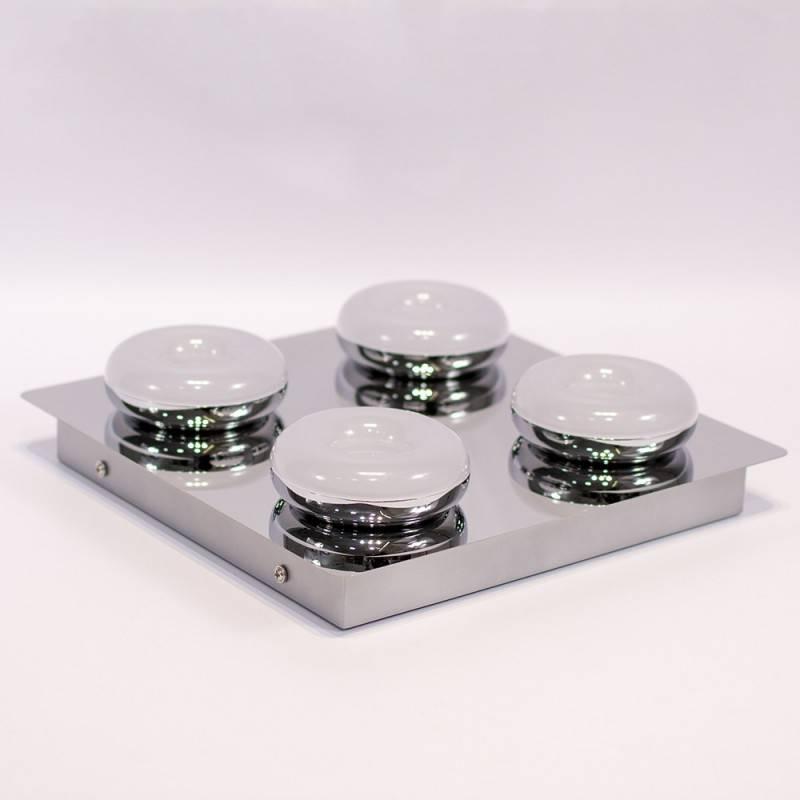 Comprar lámpara de techo para baño LED 20W IP44