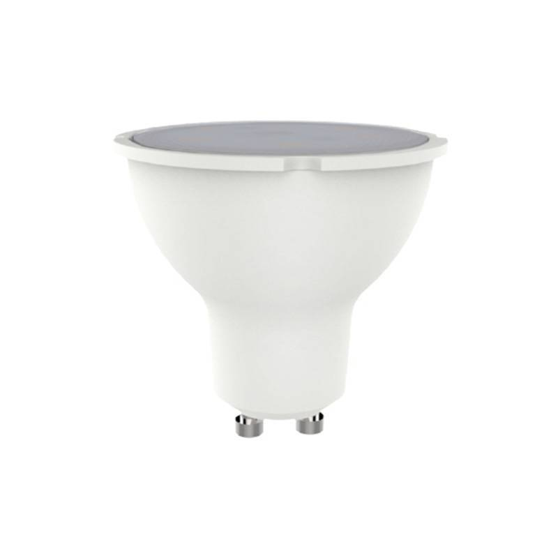Bombilla GU10 LED 7W SMD2835 Ø50mm 120º