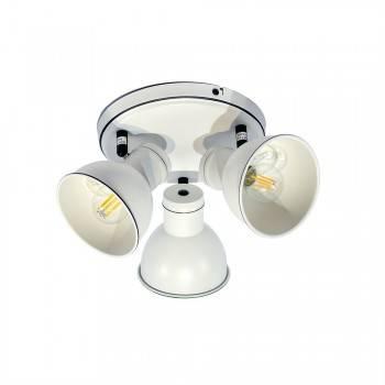 Lámpara Skrive Techo 3