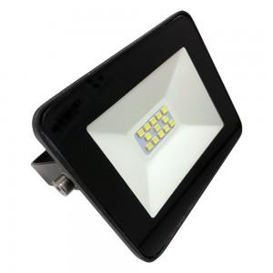 Proyector LED Slim 10W IP65
