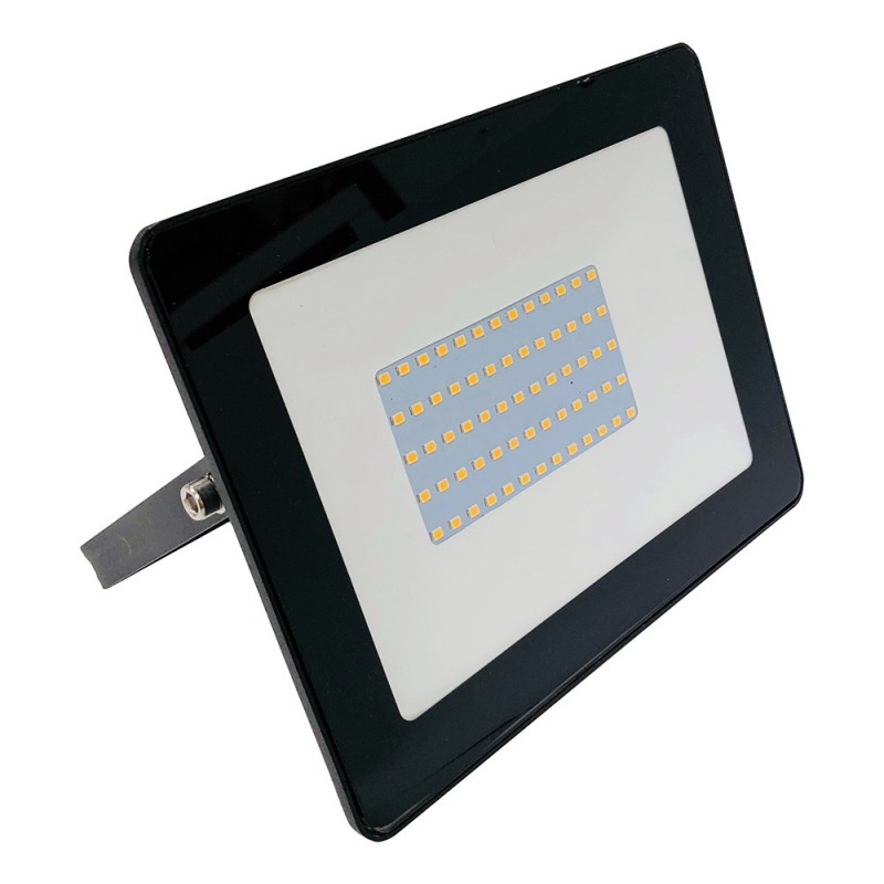 Proyector LED Slim 50W 230V con driver integrado IP65