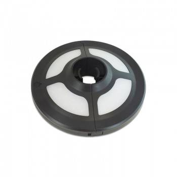 Reflector interior para sombrillas terraza LED 1,5W, 5V