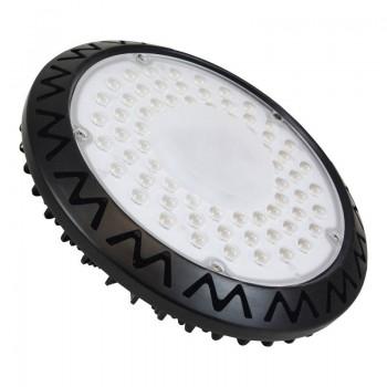 Campana LED industrial 150W estilo UFO 230V