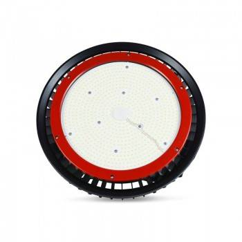 Campana UFO industrial 500W 5000K, Chips Lumileds 3030
