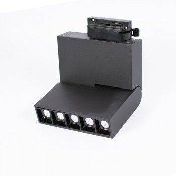 Proyector LED monofásico UGR19