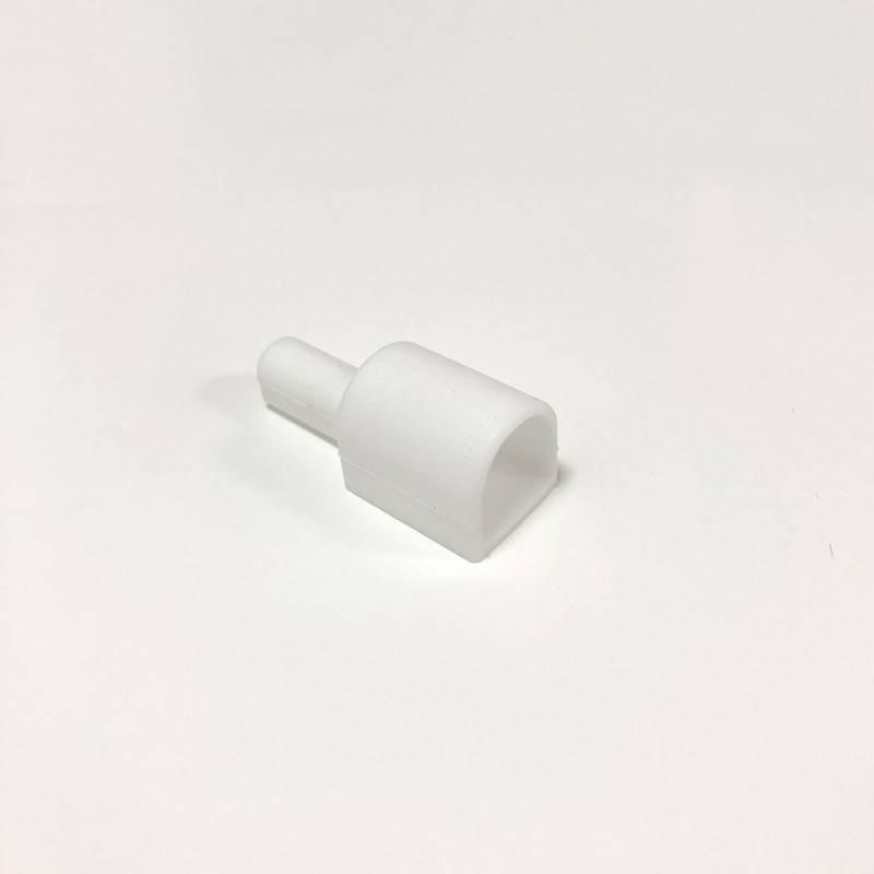 Tapón inicial para Neón Flex LED a 24V-DC