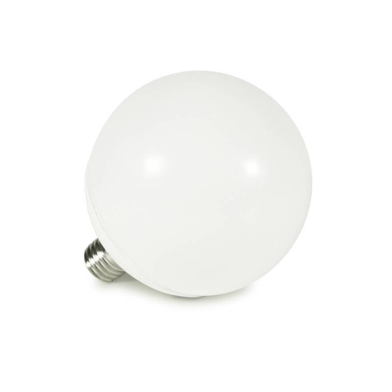 Bombilla LED Globo G120 E27 18.5W