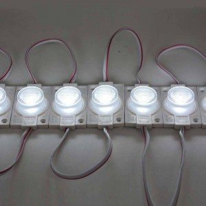 Módulo LED para rotulos SMD3030 2W 12V IP65