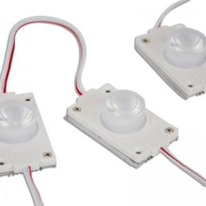 Módulo LED para rotulos SMD3535 3W 12V IP65