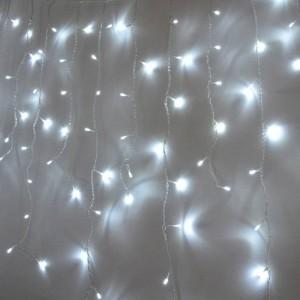 Cascada Luces LED de Exterior