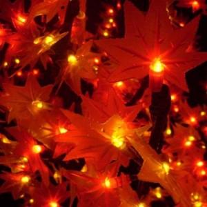 Árbol de Maple LED 130W 230V