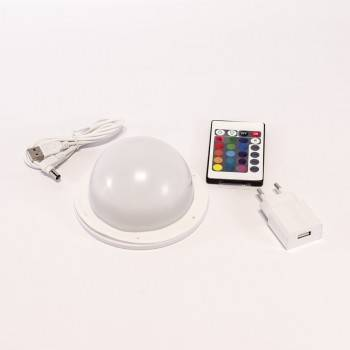 Kit de sustitución de lámpara para mueble luminoso LED