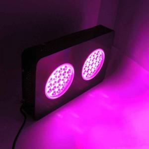 Panel LED de cultivo POWER-GROW 120W