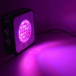 Panel de Cultivo Interior LED Power Grow 60W
