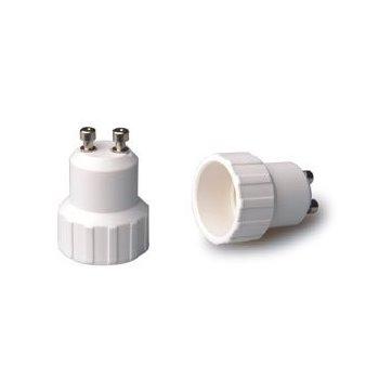 Cardan de acero para una bombilla QR111 LED