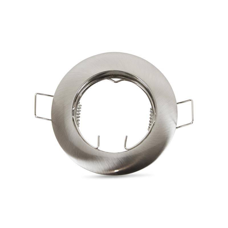 Perfil extrusionado de aluminio de superficie 17x15mm (Barra 2ml)