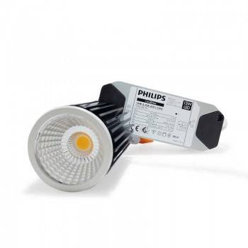 Dicroica LED driver externo 15W driver Philips