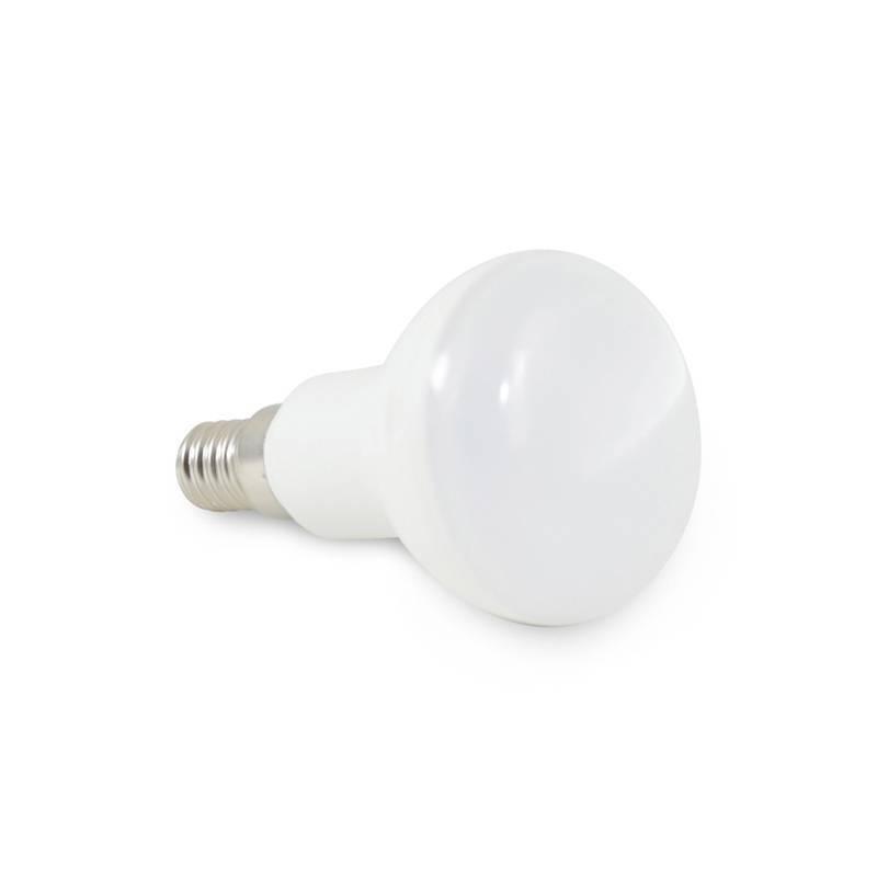 Bombilla reflectora LED R50 4W 230V
