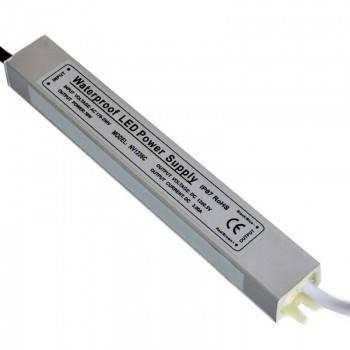 Fuente de alimentación IP67 30W