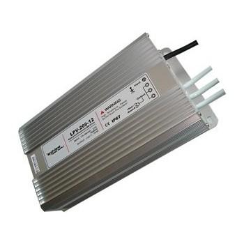 Fuente de alimentación IP67 200W