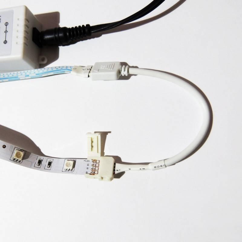 Manguera LED 230V