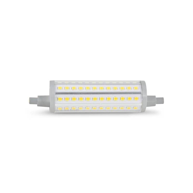 Bombilla LED R7S Lineal 15W 230V-AC