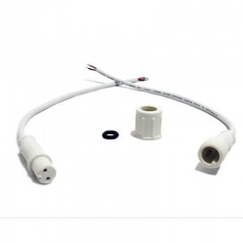 Conector rápido estanco IP65 Jack RCA
